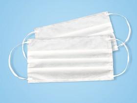 Пошив санитарно-гигиенических одноразовых масок