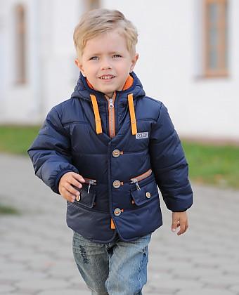 Куртка утеплённая П3009/П3009А