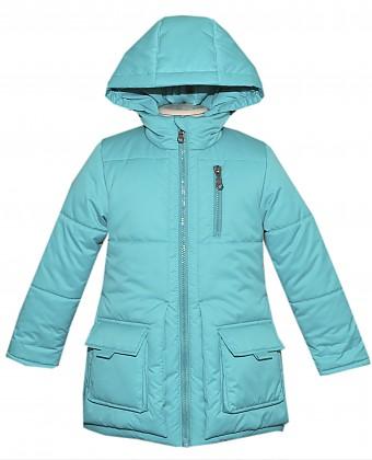 Пальто утеплённое П3242