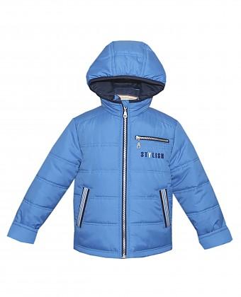Куртка утеплённая П3254