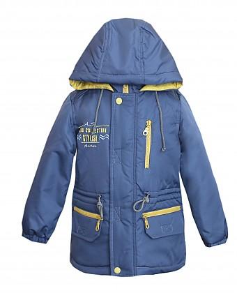 Куртка утеплённая П3255/П3255А