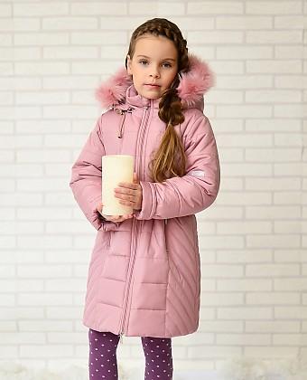 Пальто для девочки П3159