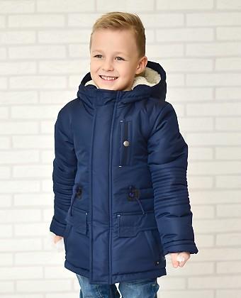 Куртка для мальчика П3097