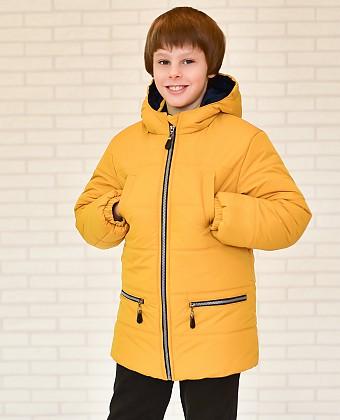 Куртка для мальчика П3115