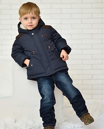 Куртка для мальчика П3134