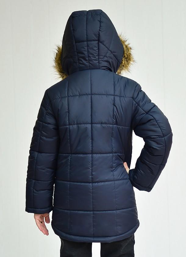 Куртка для мальчика П3135
