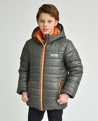 Куртка для мальчика П3137