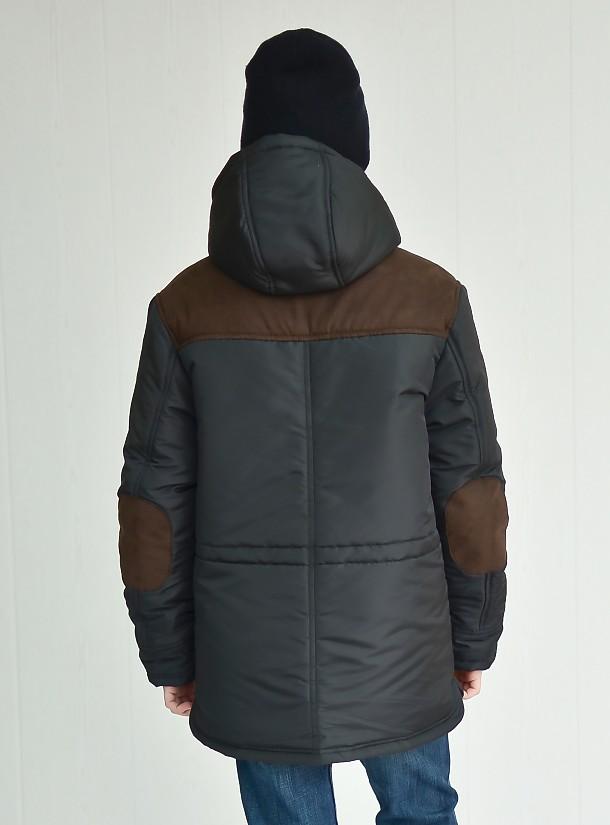Куртка для мальчика П3153
