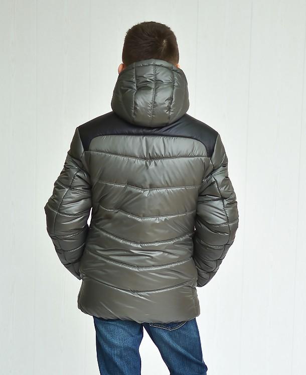 Куртка для мальчика П3158
