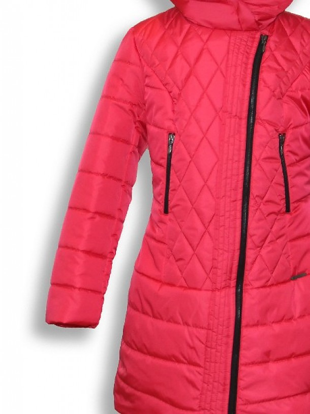 Куртка для девочки П3212