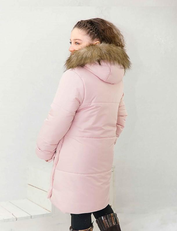 Куртка для девочки П3455