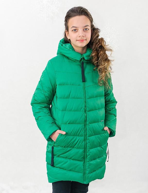Куртка для девочки П3470