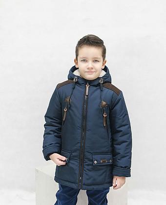 Куртка для мальчика П3418