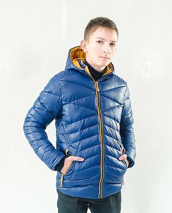 Куртка для мальчика П3474