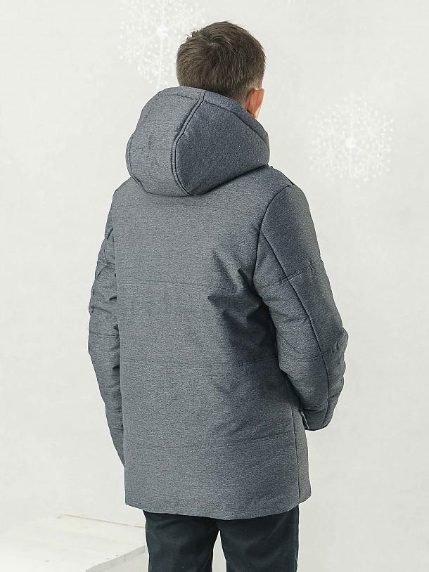 Куртка для мальчика П3475