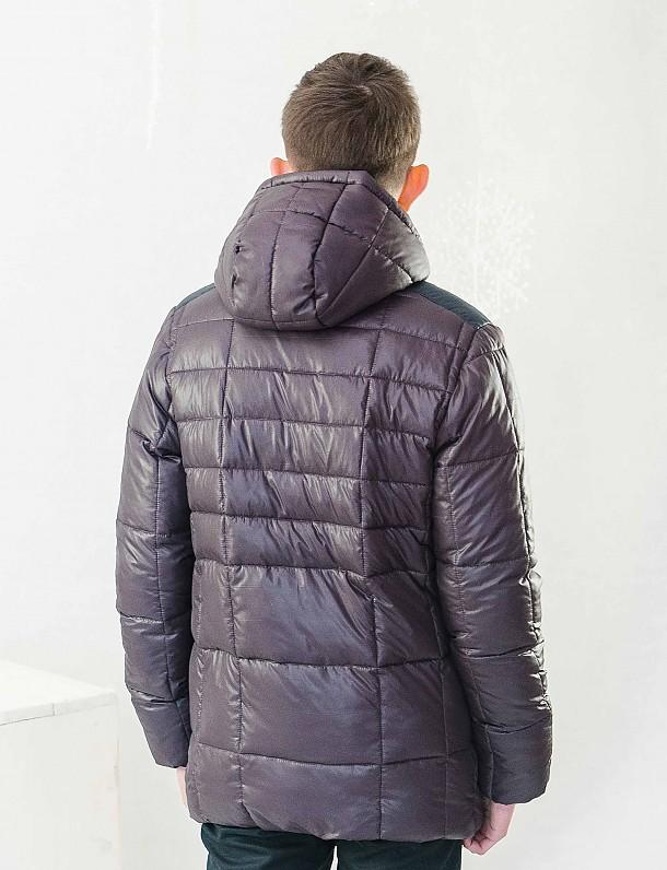 Куртка для мальчика П3479