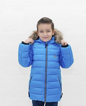 Куртка для мальчика П3480