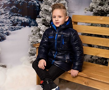 Зима 2018-2019 Мальчики