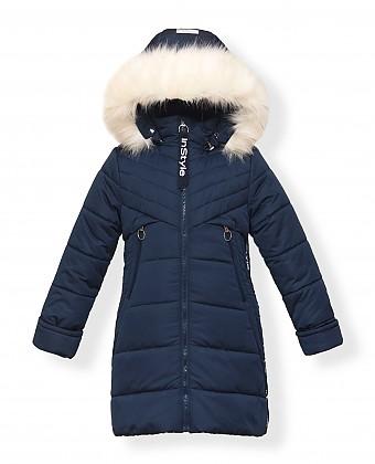 Пальто для девочки ПЗ-3672