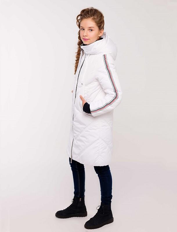 Пальто для девочки ПЗ-3681