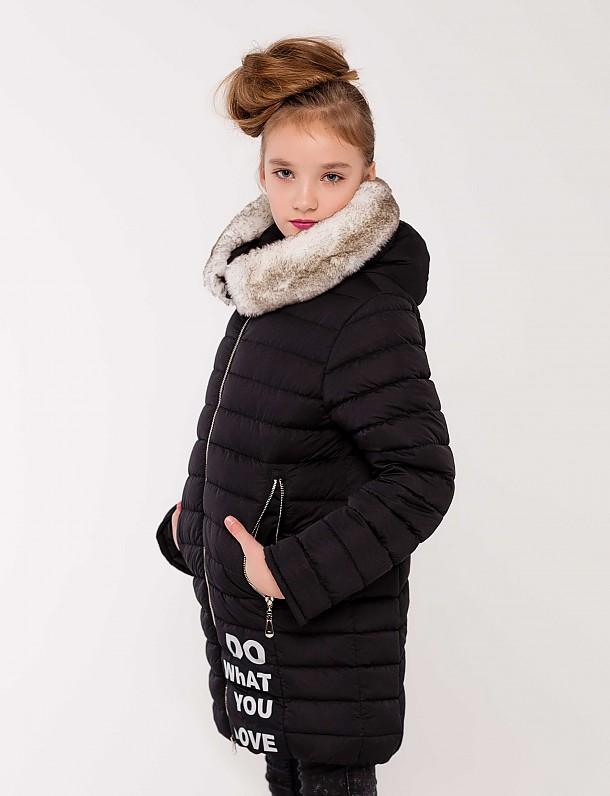 Куртка для девочки ПЗ-3716