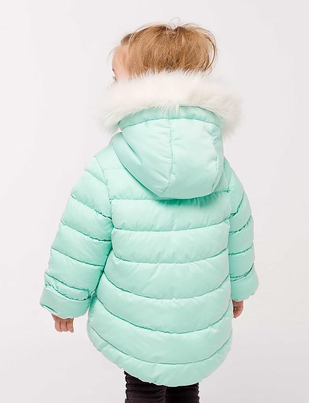 Куртка для девочки ПЗ-3717