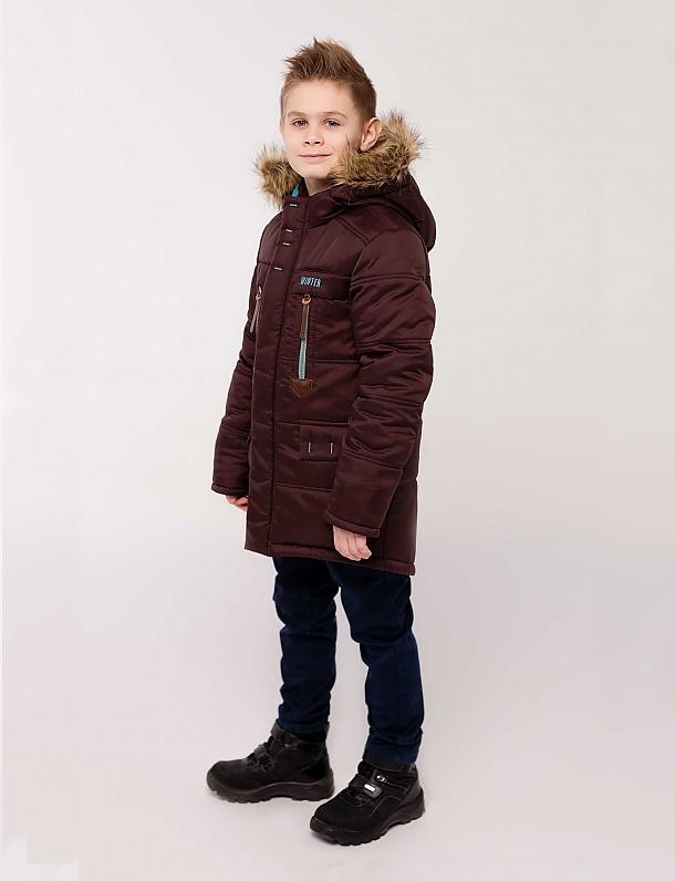 Куртка для мальчика ПЗ-3618