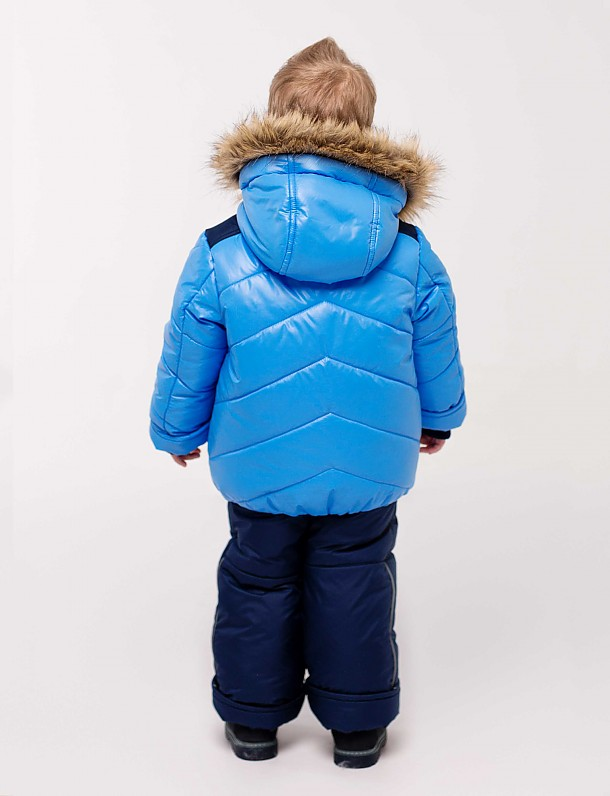 Комплект для мальчика ПЗ-3651