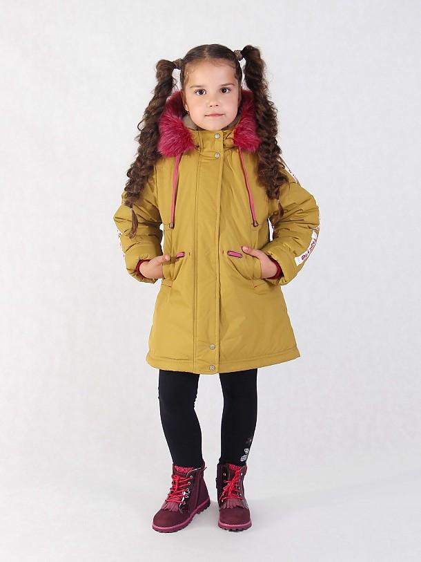 Куртка для девочки ПЗ-3686