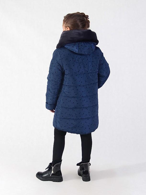 Куртка для девочки ПЗ-3874