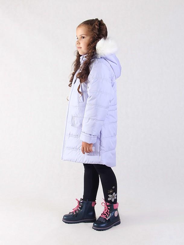 Куртка для девочки ПЗ-3876