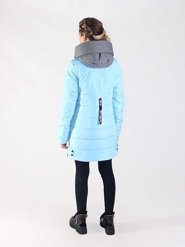 Пальто для девочки ПЗ-3905