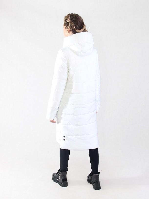 Пальто для девочки ПЗ-3907