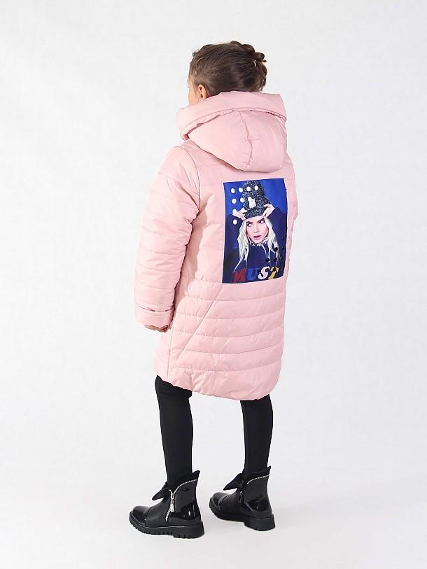 Куртка для девочки ПЗ-3914