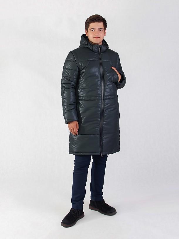 Куртка для мальчика ПЗ-3714