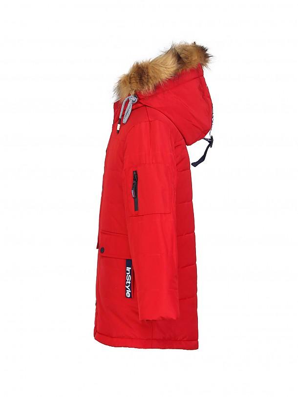 Куртка для мальчика ПЗ-3878