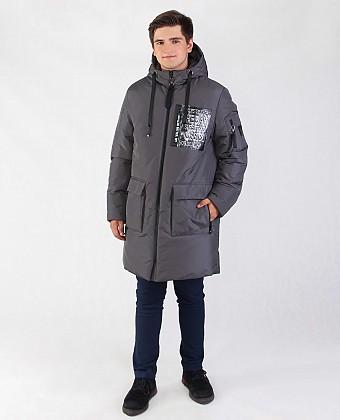 Куртка для мальчика ПЗ-3893