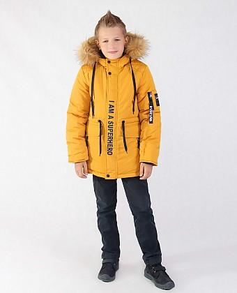 Куртка для мальчика ПЗ-3901