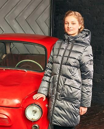 Куртка для девочки ПЗ-4042