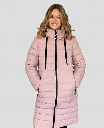 Пальто для девочки ПЗ-4071