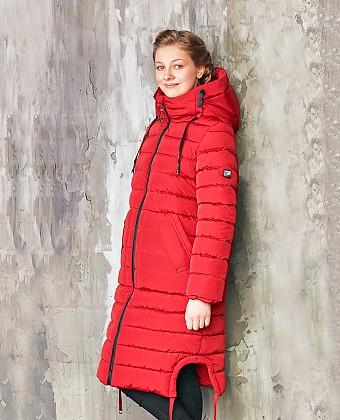 Куртка для девочки ПЗ-4073А