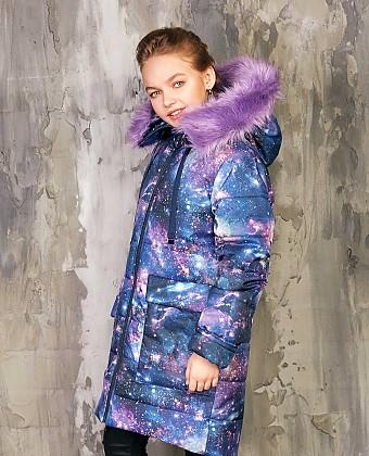 Куртка для девочки ПЗ-4084