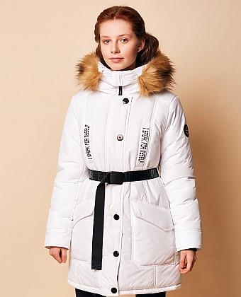 Куртка для девочки ПЗ-4093А