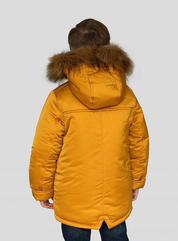 Куртка для мальчика ПЗ-3896