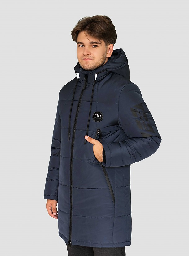 Куртка для мальчика ПЗ-4091