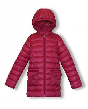 Куртка для девочки П3251