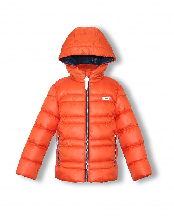 Куртка для мальчика П3236