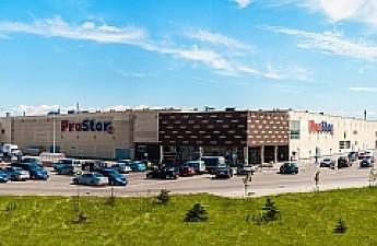 """Гипермаркет """"ProStore"""""""