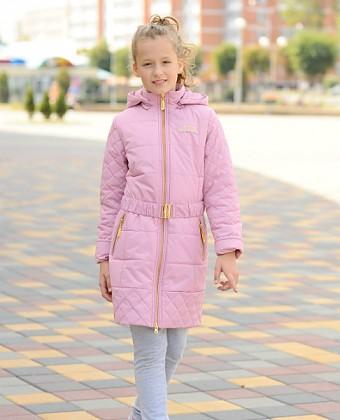 Пальто утепленное П2964