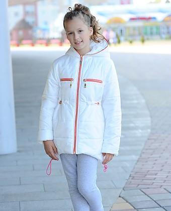 Куртка удлиненная, утепленная П3014